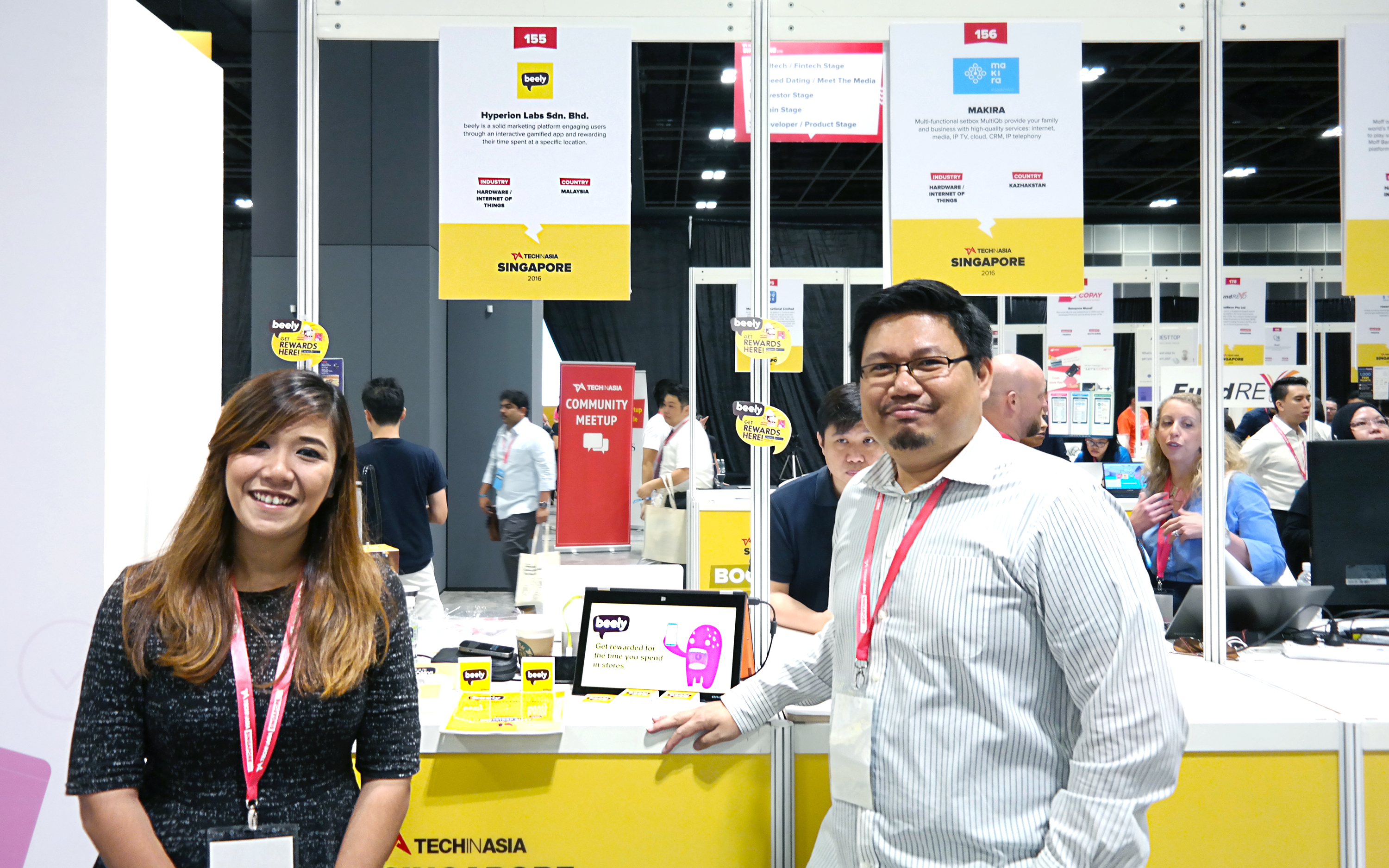 TalentDash-Tech_In_Asia_Singapore-Beely_Malaysia-April_2016