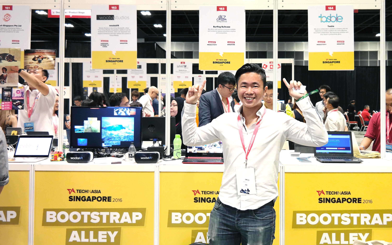 TalentDash-Tech_In_Asia_Singapore-Surfing_Suitcase_Singapore-April_2016